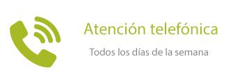 Atencion-Telefonica